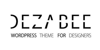 WordPress用テーマダウンロードサイト「DEZABEE」